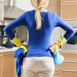 Benefits of a clean Barrie home