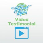 Customer Video Testimonial